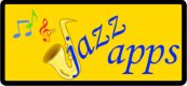 Jazz apps designed just for you